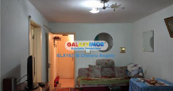 Sinaia, apartament 2 camere cu curte ,parter