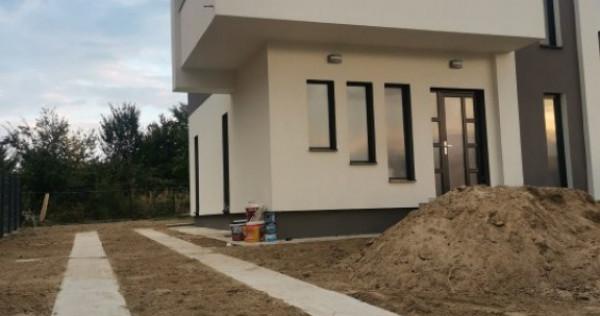 BRADU | Casa noua la preț de apartament