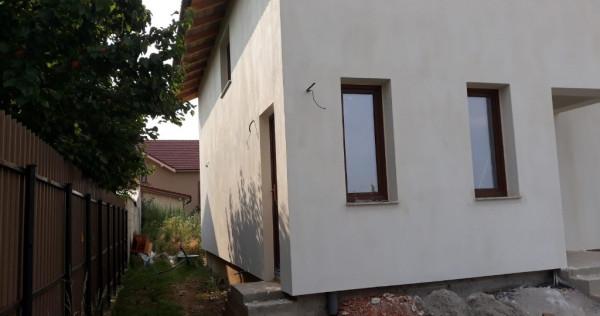 Casă în zona Grigorescu Oradea, Bihor