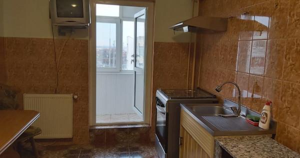Apartament trei camere, mobilat si utilat, Mioritei
