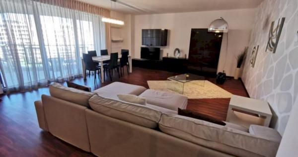 Apartament 3 camere Central Park