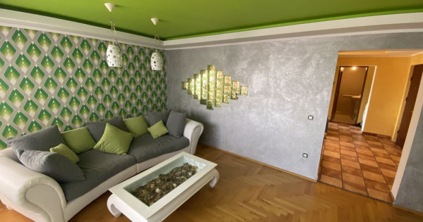 Apartament cu 2 camere zona Mc Donalds