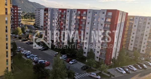 Apartament 2 camere Avantgarden3 cu priveliste superba