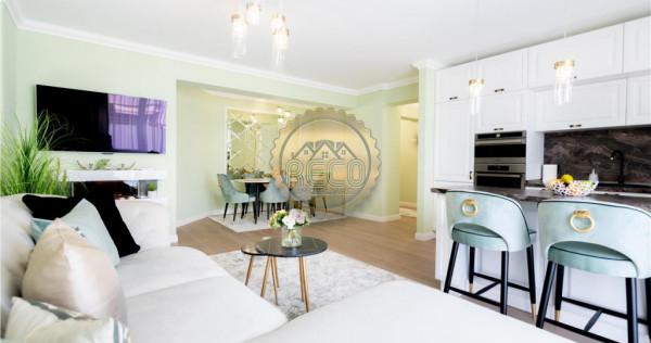 Apartament 2 camre in bloc nou, etaj 5, Oradea
