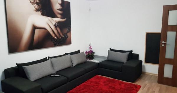 Titan, Apartament de 3 camere lux, 1/4, 450 EUR