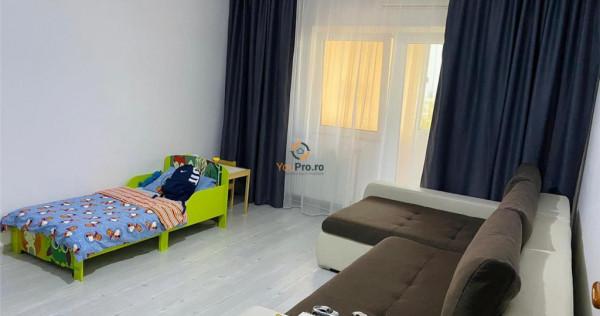 Apartament 1 Camera Renovat Buziasului