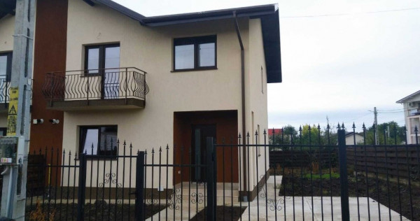 Casa 4 camere, zona Miroslava