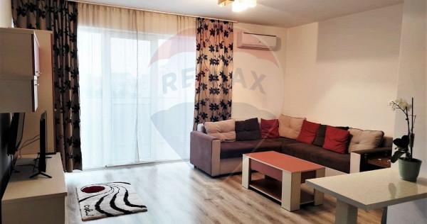 Apartament cu 2 camere de vânzare în zona Nufarul