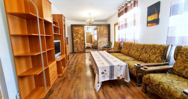 Apartament 2 camere in vila cu staif. Central, Ploiesti