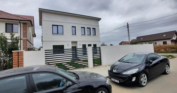Casa noua 2021 Cumpana