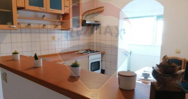Rahova, Malcoci, Apartament de 2 camere decomandat