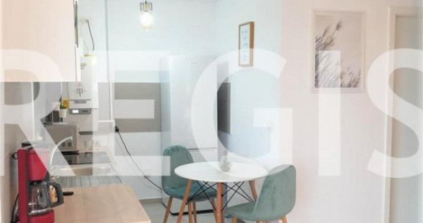 Studio- CORESI Avantgarden