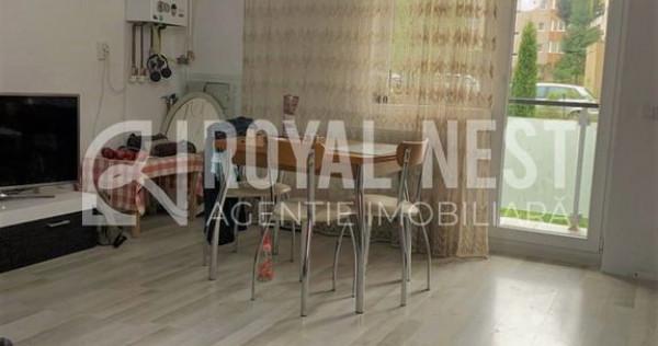 COMISION 0% - Apartament 2 camere in bloc nou zona Judetean
