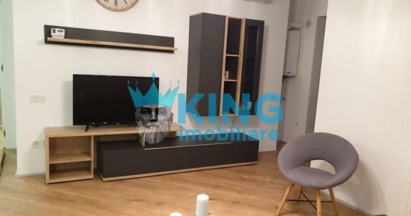 Apartament 3 Camere / Pipera / Centrala Proprie / Parcare /