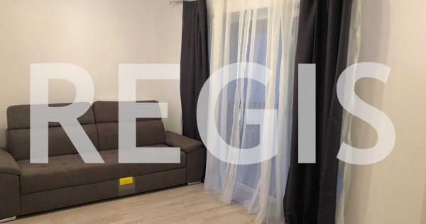 Apartament 2 camere tip studio, Coresi Avantgarden