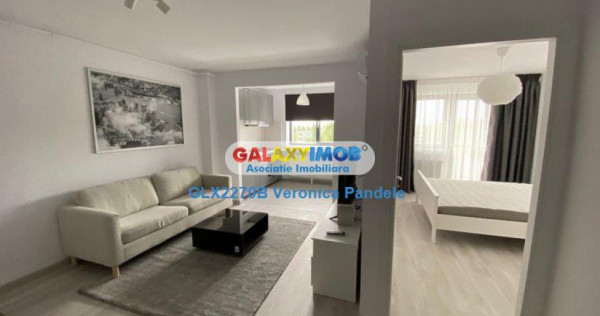 Apartament 2 camere - centrala - parcare - Hills Th.Pallady