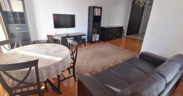 Apartament cu 3 camere in Avantgarden 1