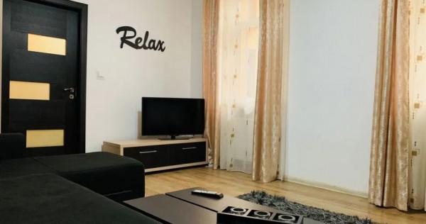 Apartament 2 camere zona Centrul Istoric - cod 5754