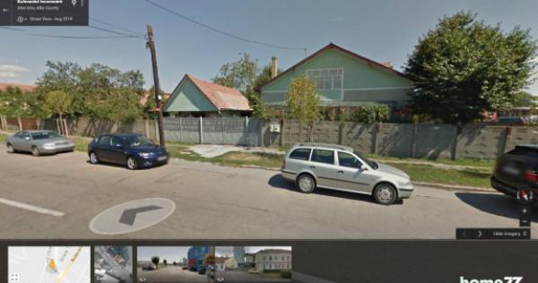 Teren + casa poziție excelentă Central zona gară-autogară