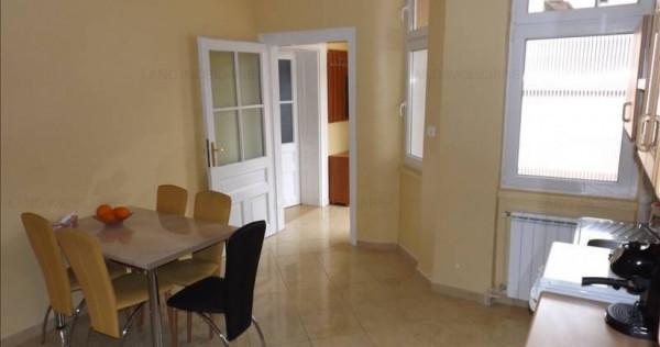 X1RF10549, Apartament 2 camere in casa zona centrala