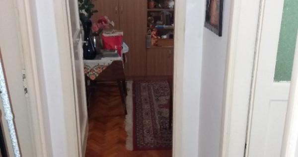 Apartament 2 camere decomandat Garii