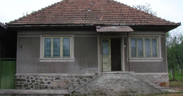 Casa Zdrapti Criscior HD