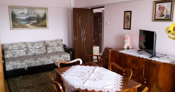 Chirie apartament 1 camera Republicii