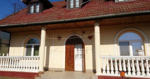 Casa langa Oradea Uileacul de Munte