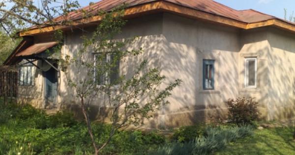 Casa in Dorobantu, Calarasi