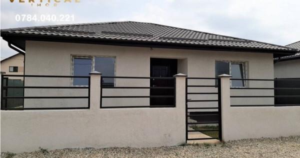 Casa PARTER, 3 camere intrare Comuna Berceni