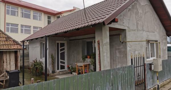 Casa în Beclean Str. Obor