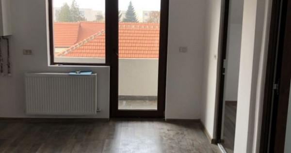 Apartament cu 3 camere, în BLOC NOU