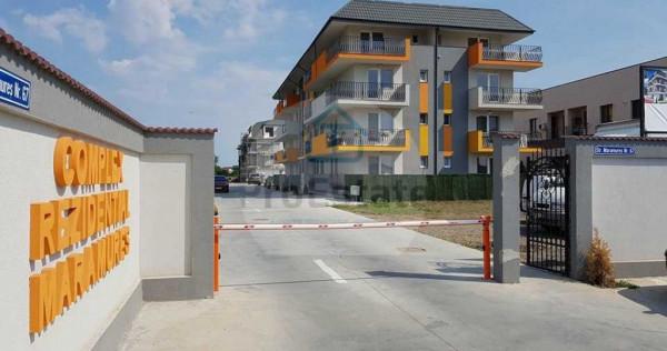 Apartament 3 camere Otopeni, terasa superba! FINALIZAT