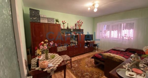 Apartament 3 camere decomandat Zorilor