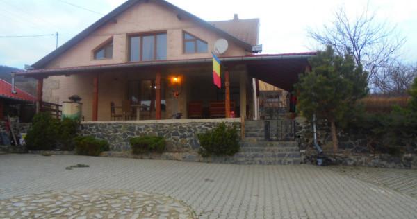 Casa in Deva, zona Vulcan, suprafata totala de teren 1000 mp