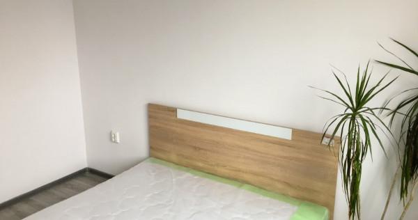 Apartament 2 (doua) camere Str. Viscolului