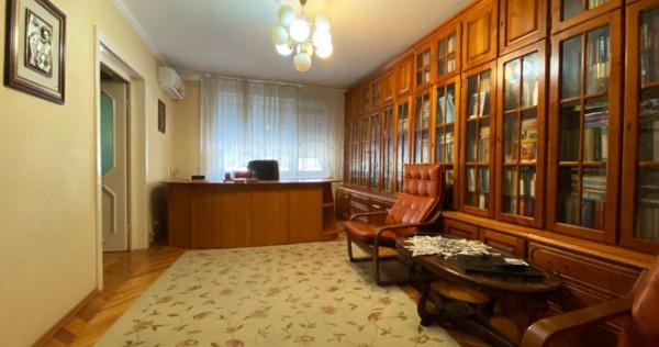 De inchiriat apartament cu 4 camere - Zona Spitalului Judete