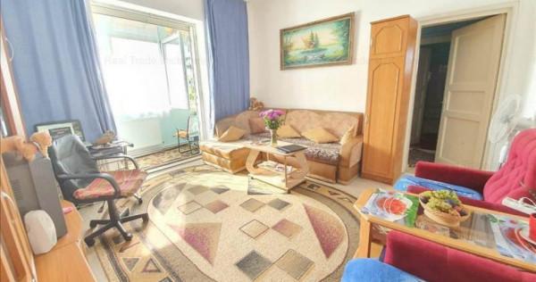 Apartament 2 camere etajul 2 bloc tip vila Piata-Astra,105VV