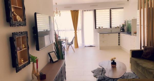 Apartament 3 camere Predeal