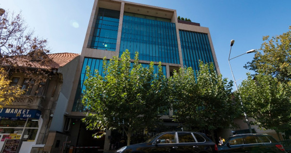 Floreasca 55 - inchiriere spatiu birouri