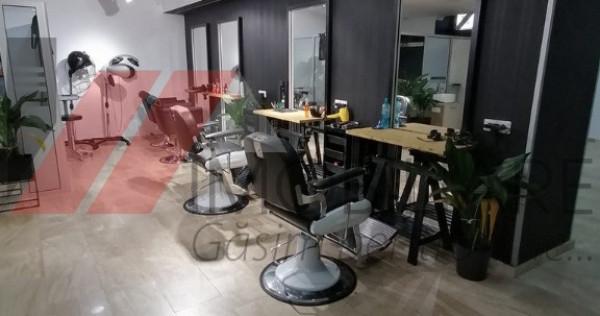 Sinaia Zona Centrala Spatiu comercial Salon Cabinet 180mp