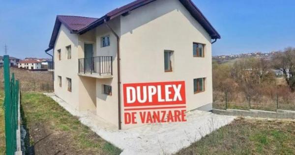 Duplex Manastur