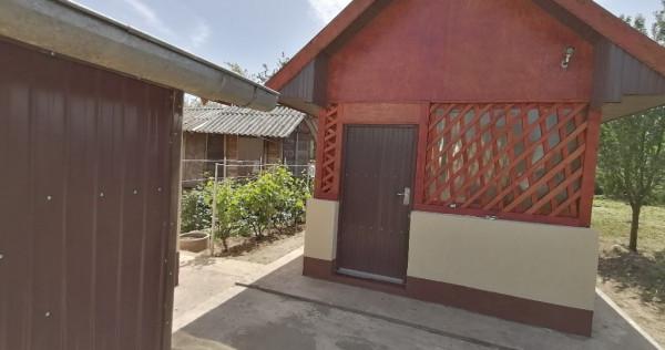 Casa la curte Lehliu, Calarasi