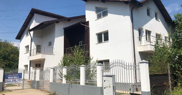 Vila Berceni - Metrou Dimitrie Leonida P+1+M 500mp teren