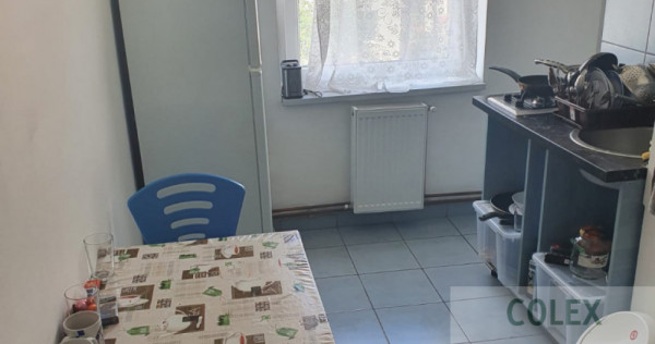 Apartament in Sinaia