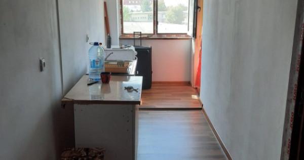 Apartament 1 camera Vidin