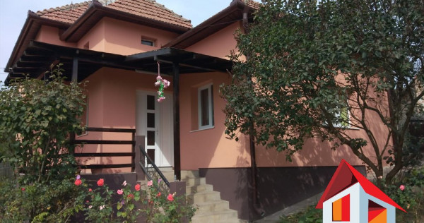 Casa in Cistei