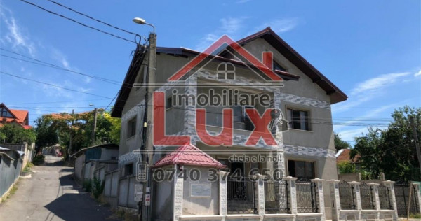 ID 6069 Casa de tip P+1+M * Str Malcoci