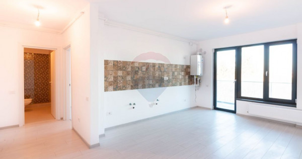 Apartament cu 2 camera bloc nou Otopeni