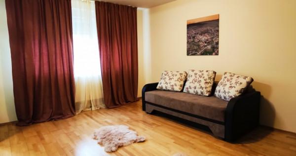 Apartament 2 camere Alba Iulia-langa Cetate - regim hotelier
